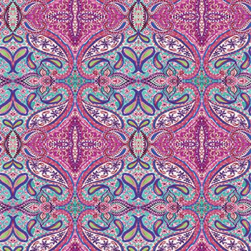84E Colorfull Tulum