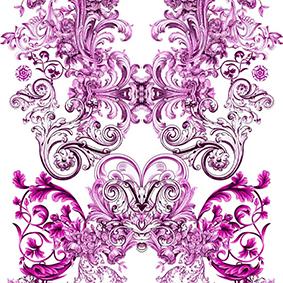 54E Riviera Pink