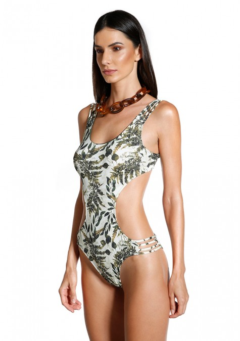Body Safari
