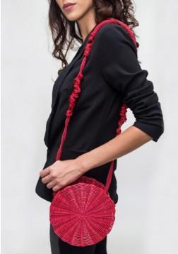 Francesca Bag - Red